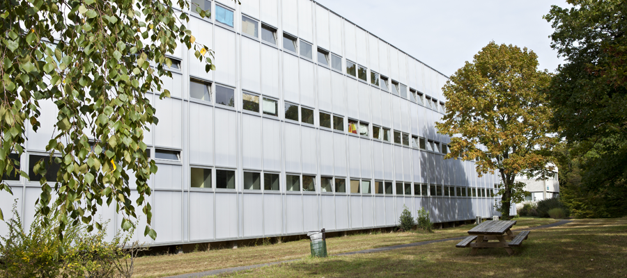 Glycodiag's Technical facility